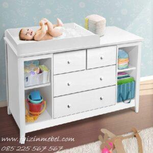 Baby-Tafel